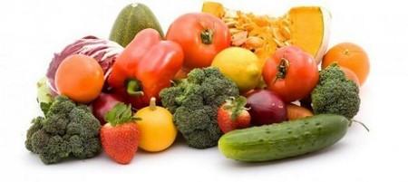 Какие фрукты и овощи можно есть при геморрое и после операции