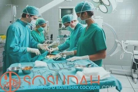 Реноваскулярную гипертензию можно вылечить без хирургии
