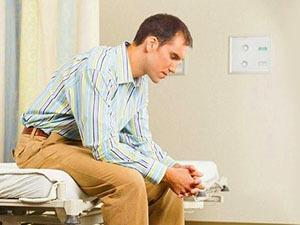 Как лечить отек слизистой после операции на геморрой?