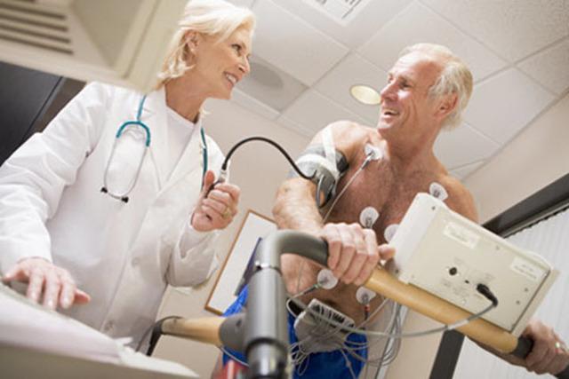 Что необходимо знать о синусовой аритмии?