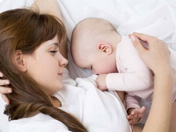 Эффективные мази от геморроя для кормящих мам