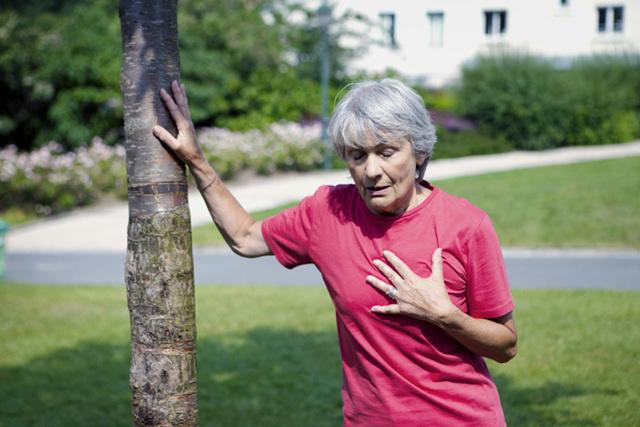 Чем так опасен инфаркт миокарда?