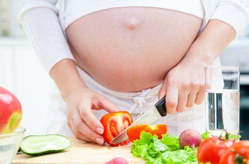 Влияние белка в крови в период беременности