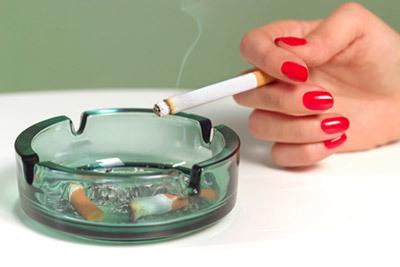 Влияние вредных привычек на человека при ВСД