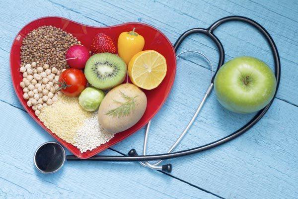 Правильный образ жизни на страже здоровья сердца
