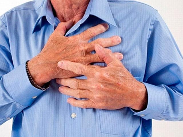 Как быстро распознать инфаркт?