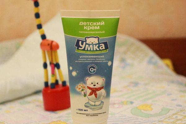 Можно ли мазать геморрой детским кремом?