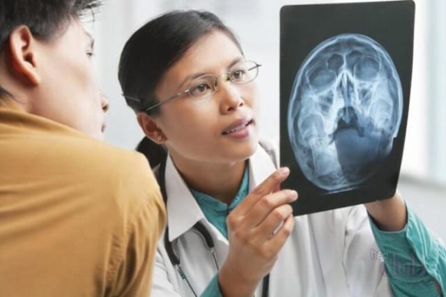 Диагностика, лечение и профилактика отклонений ВЧД