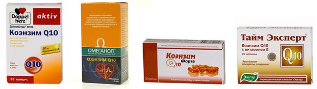 Все о таблетках для снижения холестерина