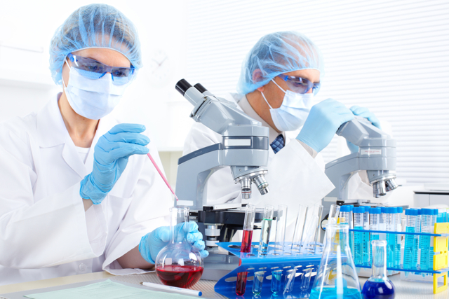 Острая миелоидная лейкемия
