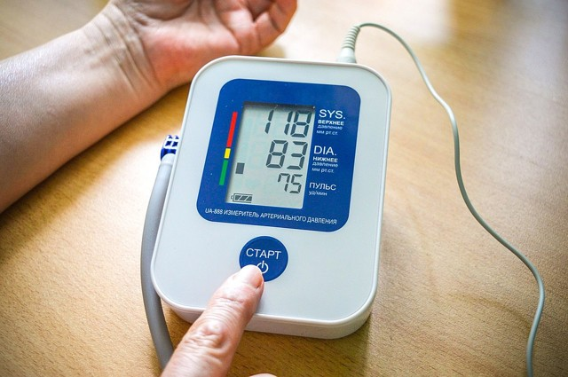 Снизить пульс в домашних условиях: как и чем?