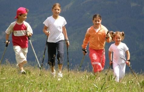 Каким должен быть пульс при различных видах ходьбы?