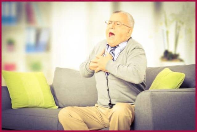 Причины появления дыхательной аритмии
