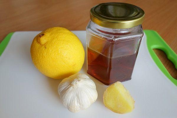 Как почистить сосуды чесноком и лимоном