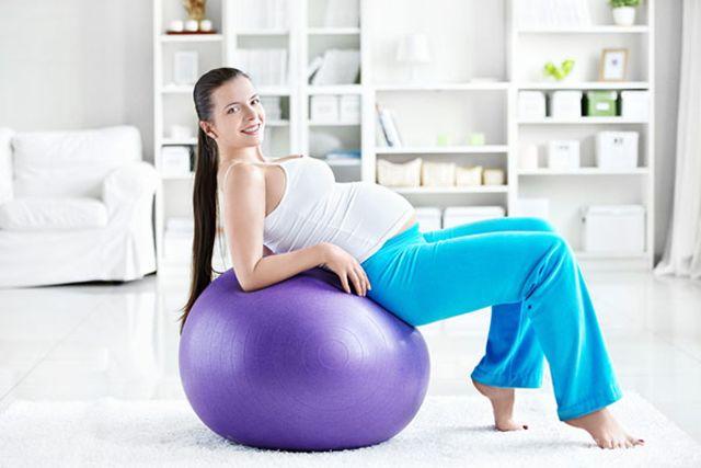 Профилактика геморроя во время беременности