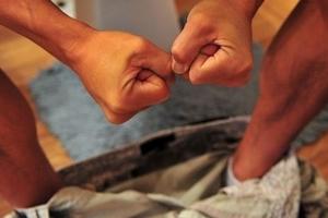 Профилактика геморроя у мужчин в домашних условиях