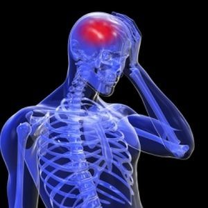 Основные симптомы гипертензионного синдрома