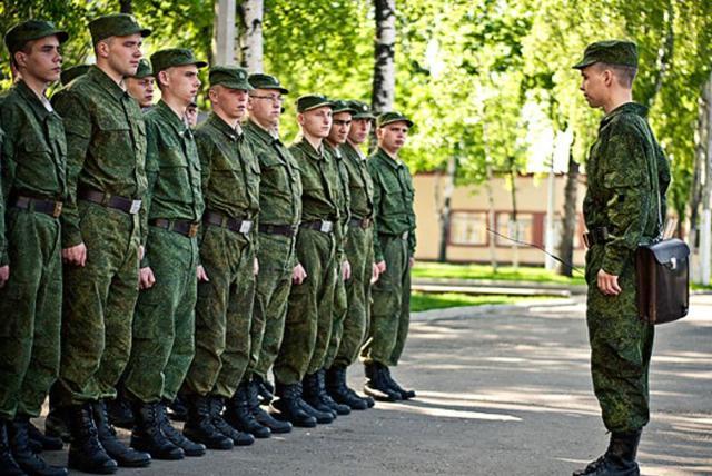 Берут ли в армию с геморроем?