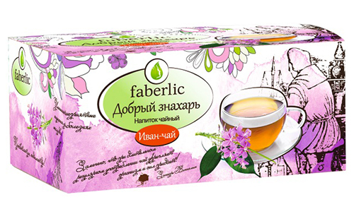 Как использовать иван чай при геморрое?