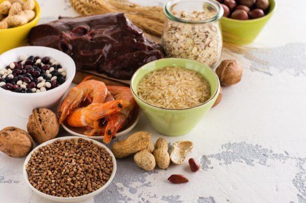 Как понизить гемоглобин в крови и чем это сделать продукты и медикаменты