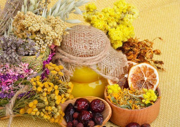 Народные средства от холестериновых бляшек в сосудах