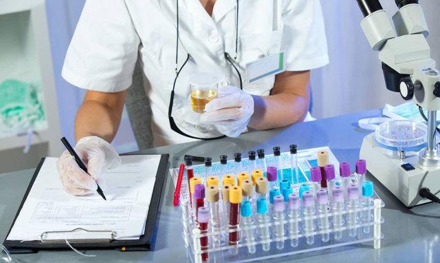 О чем говорит наличие в анализе крови разных видов миелоцитов?