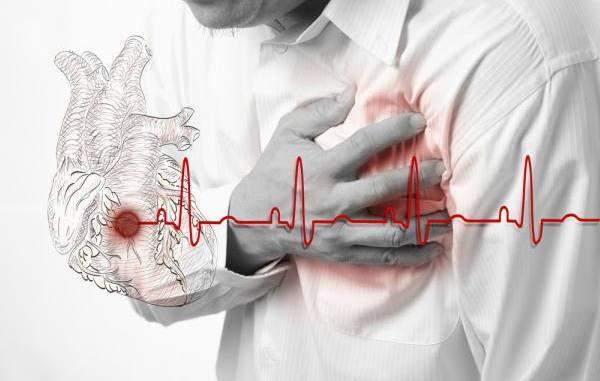 Чем опасно и как лечится нарушение реполяризации миокарда?