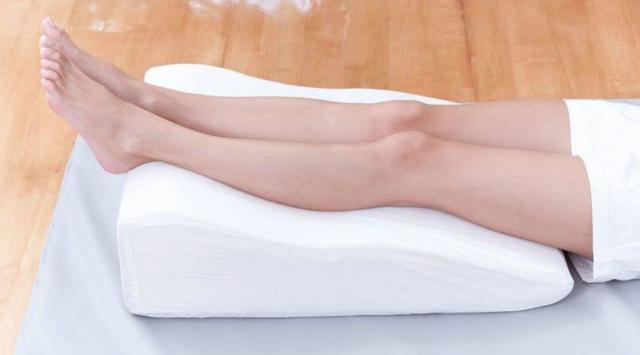 Методы устранения сосудистых сеток на ногах