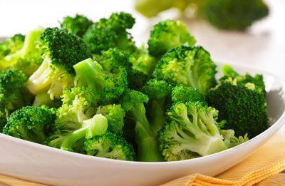 Правильная диета, очищающая сосуды организма