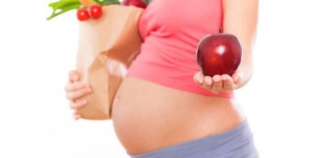 Чем опасна анемия у беременных