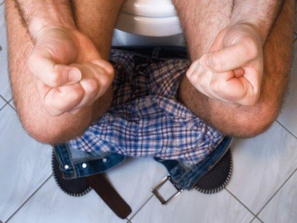 Народное средство от геморроя для мужчин