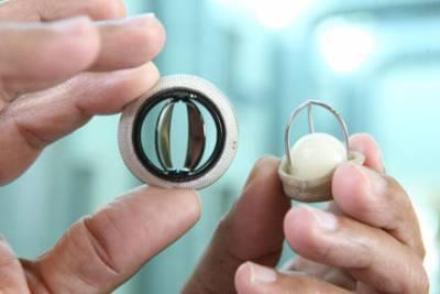 Клиническая картина и лечение при пролапсе митрального клапана