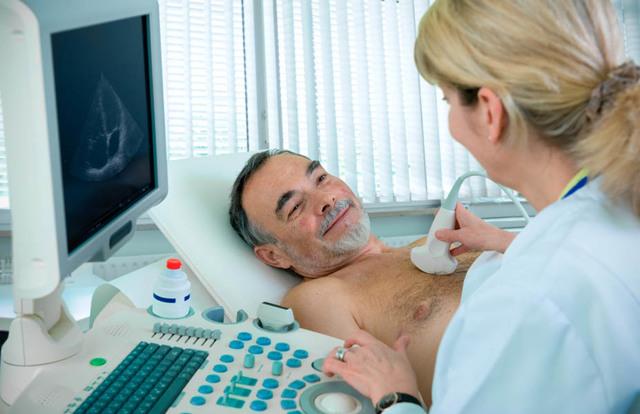 Диагностика, лечение и профилактика сердечных заболеваний