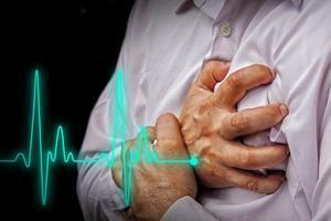 Сходства и отличия инфаркта и инсульта
