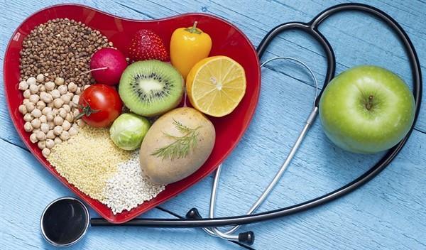 Основы питания при повышенном холестерине