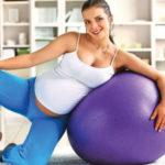 Лечение геморроя с кровью при беременности