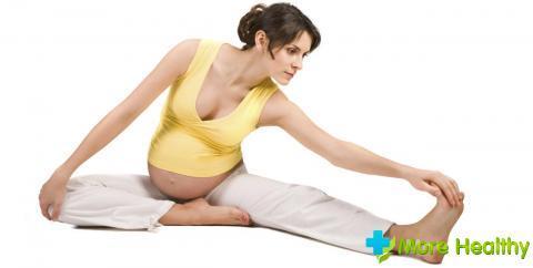 Как лечить геморрой у беременных с помощью народных средств?