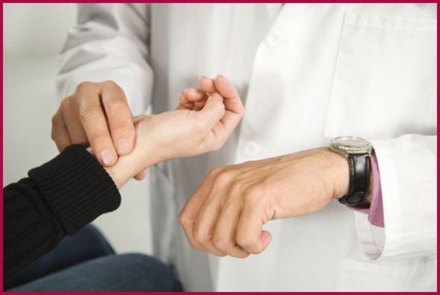 Когда и как правильно измерять пульс?
