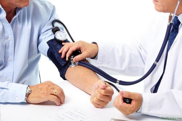 Рецепты народной медицины при лечении гипотонии