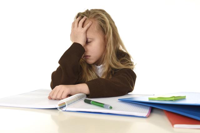 Особенности диагностики и лечения ВСД у детей
