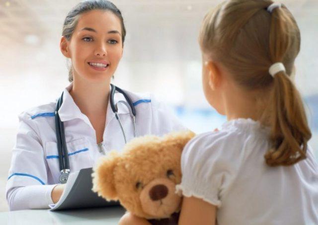 Как лечить геморрой у детей?