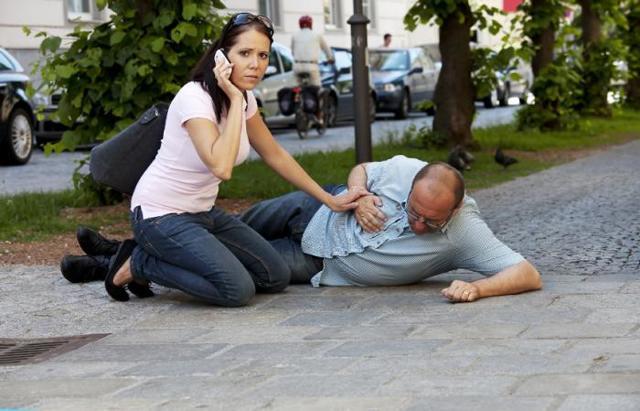 Опасные последствия инфаркта миокарда