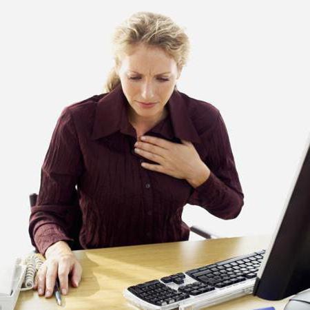 Полезные советы для нормализации сердцебиения