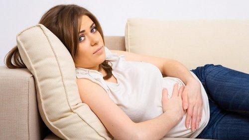 Опасна ли тахикардия во время беременности?