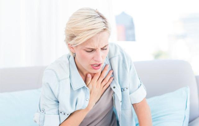 Причины, диагностика и лечение кислородного голодания сердца