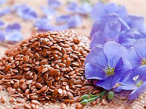 Правила применения льняного масла для снижения холестерина