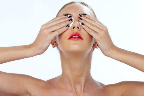 Первая помощь для глаз при глаукоме