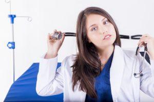 Артериальная гипертония - диагноз или приговор?
