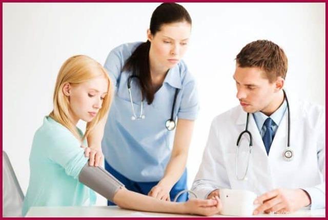 Правила измерения артериального давления самостоятельно