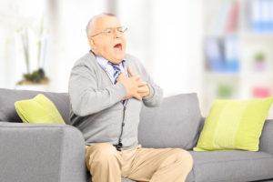 Причины, диагностика и лечение болей в сердце